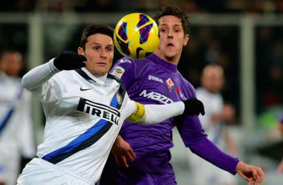 L'Inter d'accord avec Jovetic