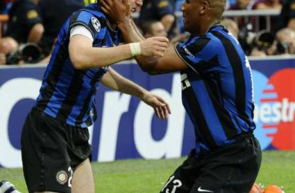 L'Inter Milan, Mesquin club ?