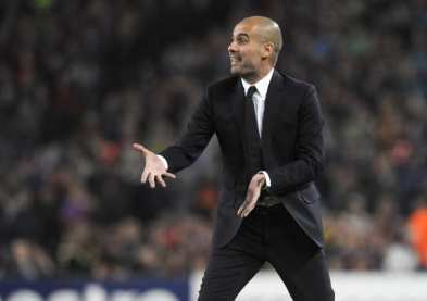 L'Inter veut Guardiola