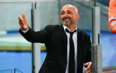 L'Inter veut Spalletti