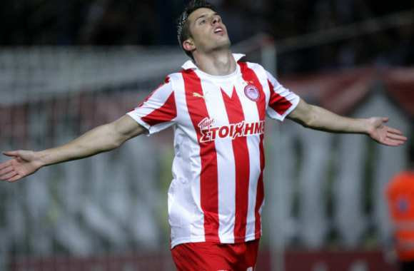 L'Olympiakos officiellement Champion