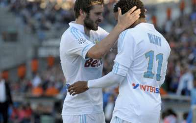 L'OM assure enfin son maintien