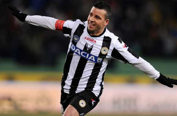 L'Udinese retourne Andfield et Liverpool