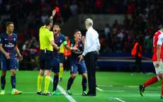 L'UEFA retire le carton rouge à Verratti