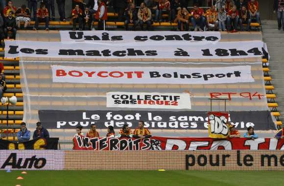 L'ultimatum de « SOS Ligue 2 »