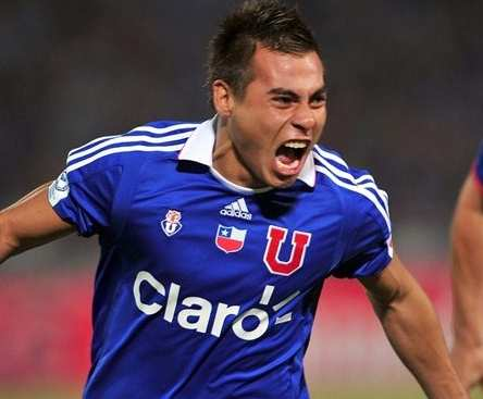 L'Universidad de Chile championne