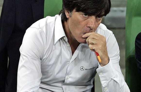 La France favorite pour Löw