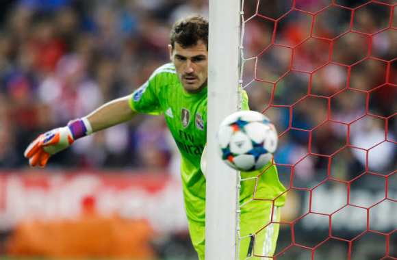 La Iker-Eye Technology