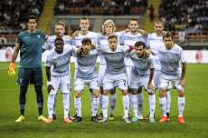 La Lazio se replace, l'Inter cale
