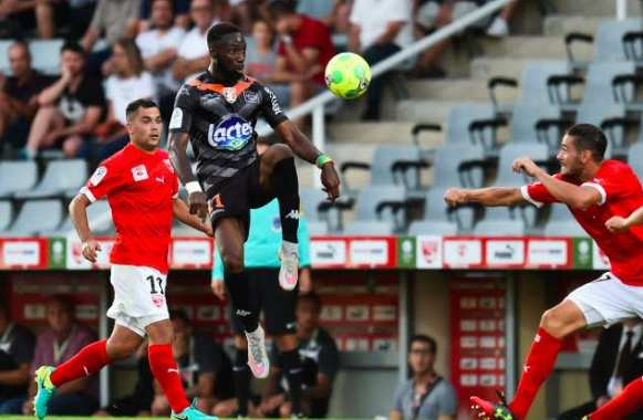 La Ligue 2 fait grise mine