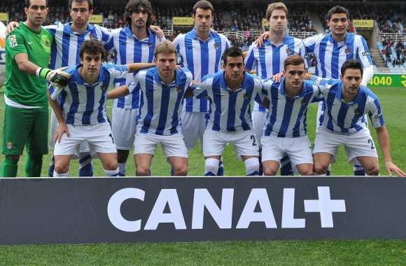 La Real Sociedad honore ses supporters