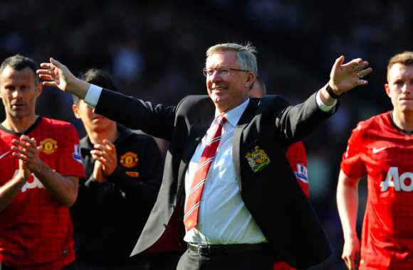 La retraite en or de Sir Alex Ferguson