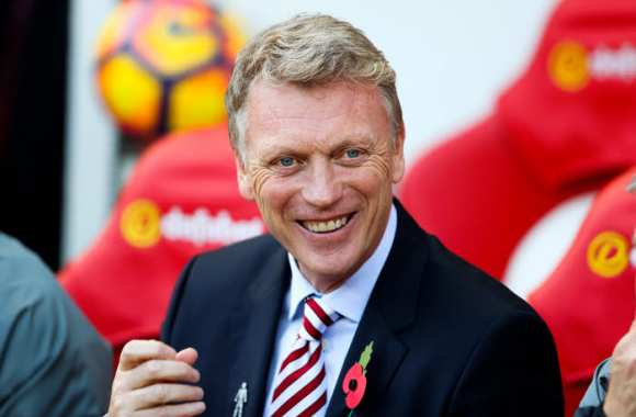 La revanche de David Moyes
