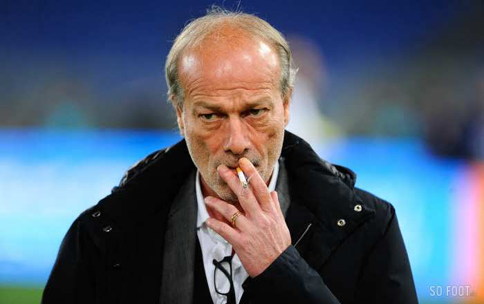 "La Roma dit « ciao » à  <strong class=""highlight-text"">Walter Sabatini</strong>"