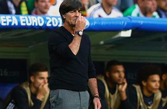 La savante gestion de Löw