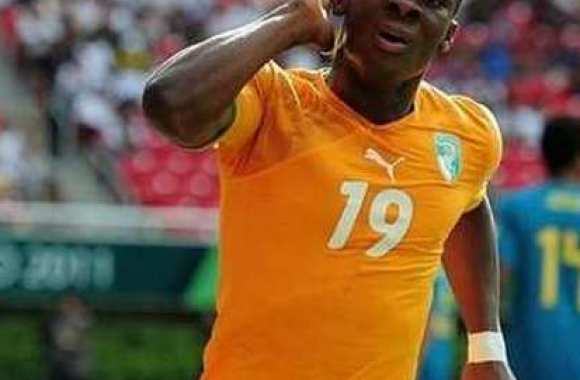 La sensation Coulibaly