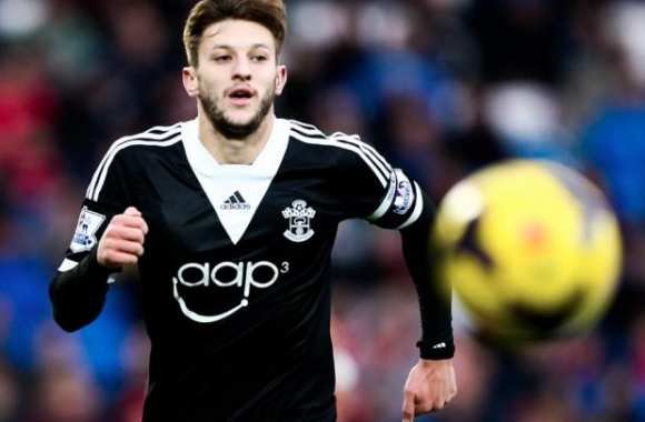 Lallana, la revanche du Saint