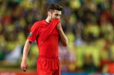 Lallana prolonge à Liverpool