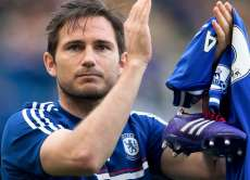 Lampard et Villa à New-York ?