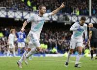 Lampard lib�re Chelsea