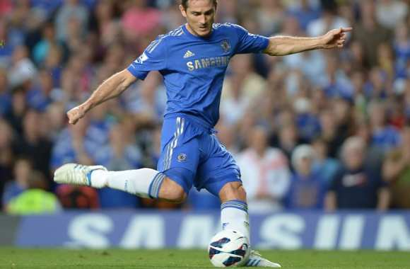 Lampard voudrait coacher Chelsea