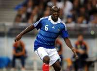 Lassana Diarra, invit� surprise de la liste de Didier Deschamps
