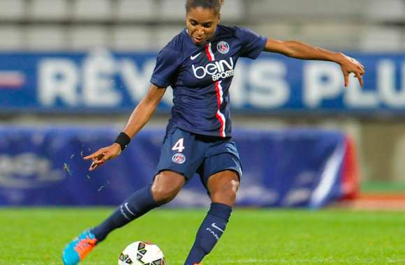 Laura Georges (PSG)