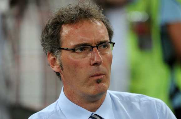 Laurent Blanc à l'AS Roma ?