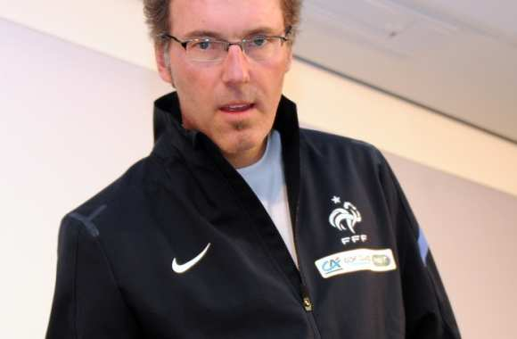 Laurent Blanc à Varsovie