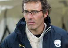 Laurent Blanc époque bordelaise