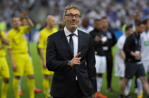 Laurent Blanc fait le point