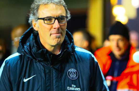 Laurent Blanc (PSG)