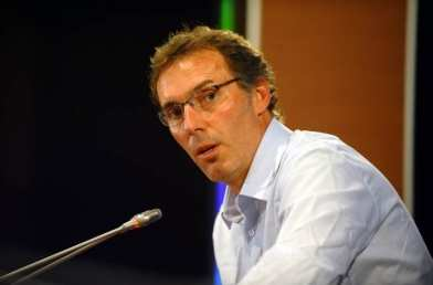 Laurent Blanc s'agace