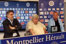 Laurent Nicollin tacle encore Courbis