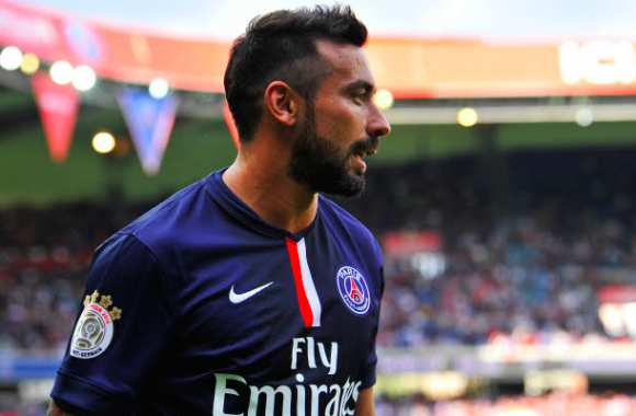 Lavezzi, la drague et internet, acte 2 ?