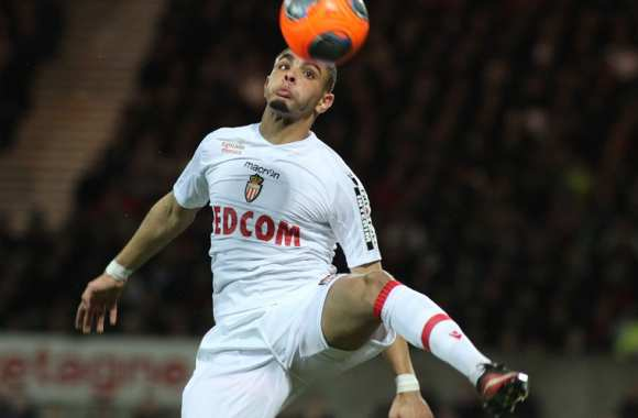 Layvin Kurzawa (AS Monaco)