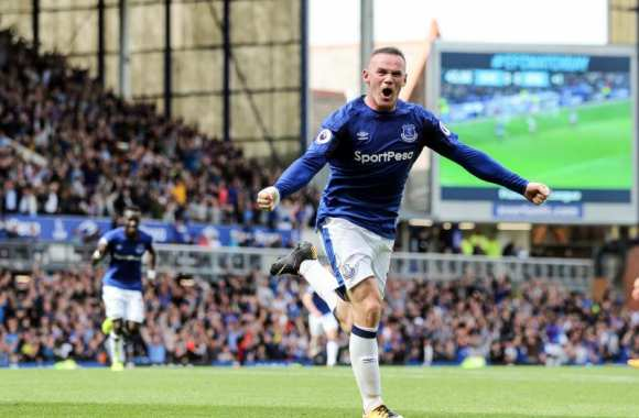 Le 200e but en Premier League de Rooney