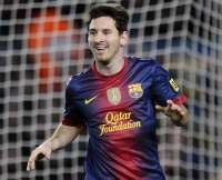 Le Bar�a souffre, Messi au panth�on