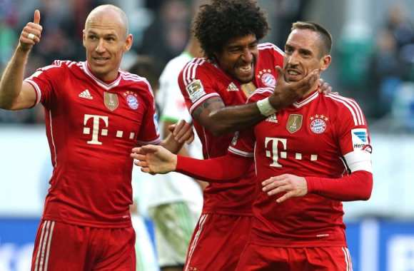 Le Bayern reste le club le plus riche