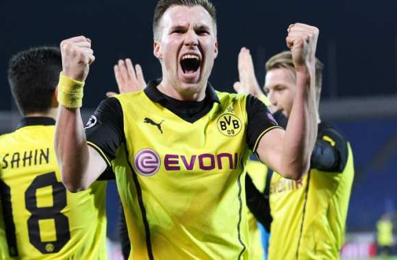Le blackout de Grosskreutz