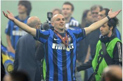 Le blues de Cambiasso