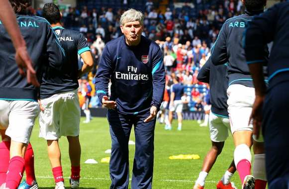 Le cancer de Pat Rice