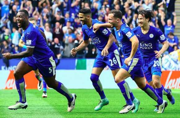 Le Captain Morgan sauve Leicester