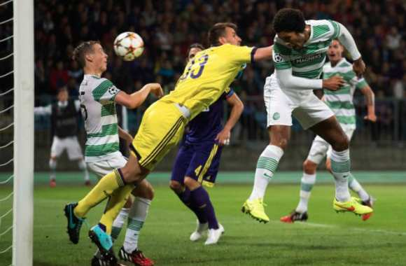 Le Celtic en ballottage favorable
