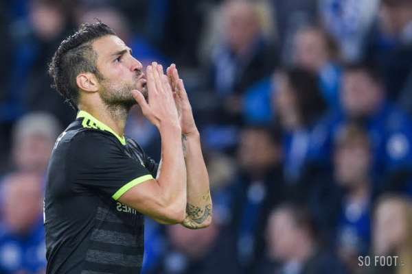 Le Cesc ordinaire