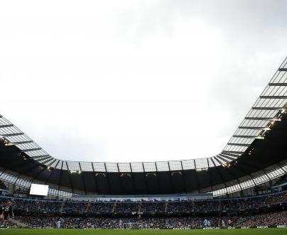 Le City of Manchester Stadium va changer de nom