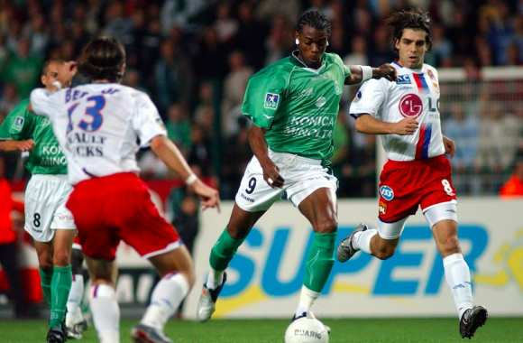 Le derby d'octobre 2004