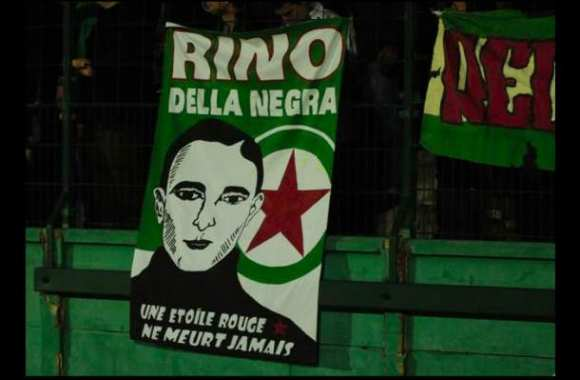 Le fan du Red Star cultive son histoire