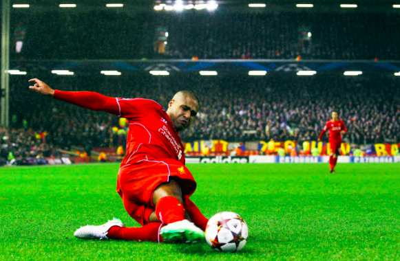 Le futur de Glen Johnson incertain