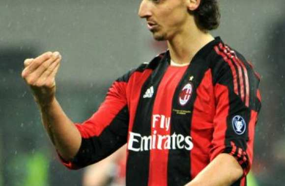 Le Milan AC fort ?